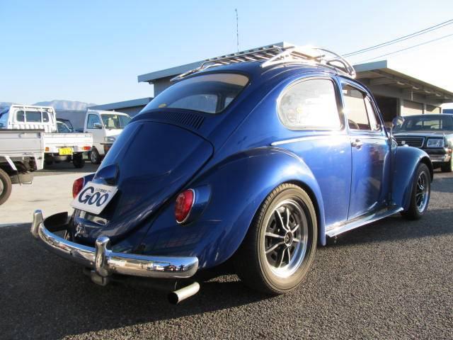 「フォルクスワーゲン」「VW ビートル」「クーペ」「長野県」の中古車6