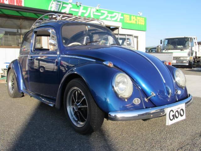 「フォルクスワーゲン」「VW ビートル」「クーペ」「長野県」の中古車16