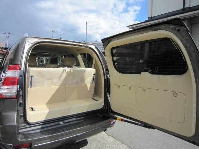 「トヨタ」「ランドクルーザープラド」「SUV・クロカン」「長野県」の中古車14