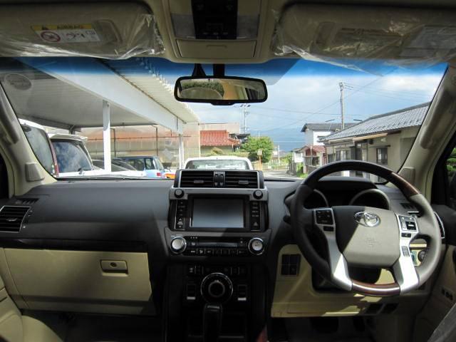 「トヨタ」「ランドクルーザープラド」「SUV・クロカン」「長野県」の中古車21