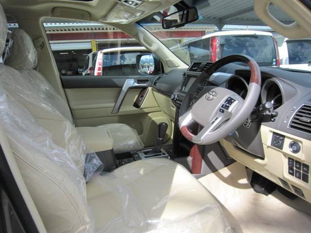 「トヨタ」「ランドクルーザープラド」「SUV・クロカン」「長野県」の中古車24