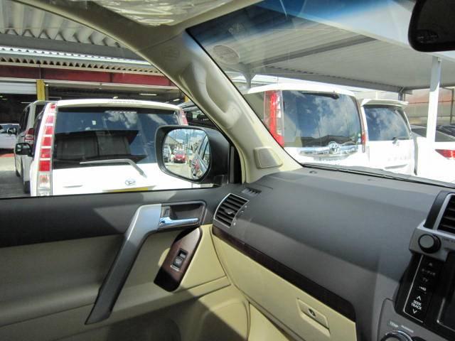 「トヨタ」「ランドクルーザープラド」「SUV・クロカン」「長野県」の中古車41