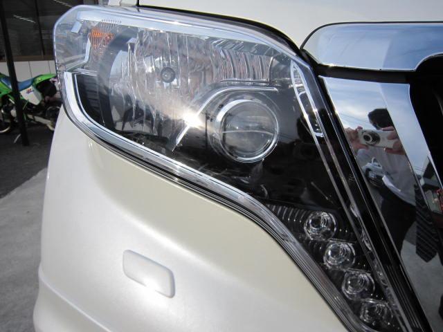 「トヨタ」「ランドクルーザープラド」「SUV・クロカン」「長野県」の中古車4