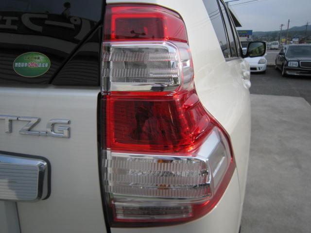 「トヨタ」「ランドクルーザープラド」「SUV・クロカン」「長野県」の中古車18