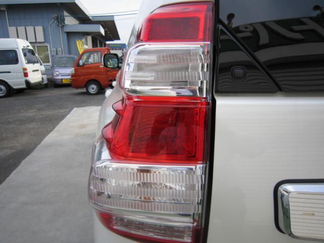 「トヨタ」「ランドクルーザープラド」「SUV・クロカン」「長野県」の中古車19