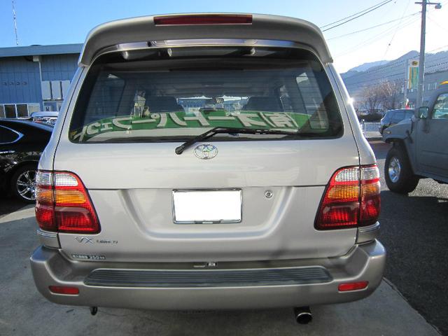 「トヨタ」「ランドクルーザー100」「SUV・クロカン」「長野県」の中古車13