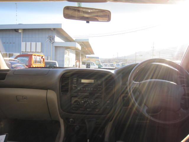 「トヨタ」「ランドクルーザー100」「SUV・クロカン」「長野県」の中古車22