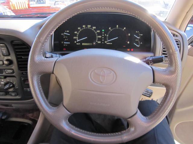 「トヨタ」「ランドクルーザー100」「SUV・クロカン」「長野県」の中古車31