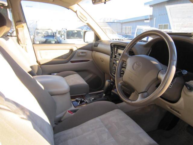 「トヨタ」「ランドクルーザー100」「SUV・クロカン」「長野県」の中古車42