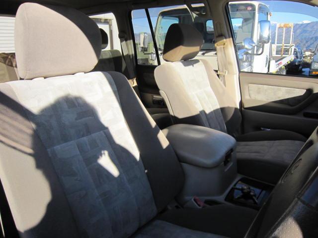「トヨタ」「ランドクルーザー100」「SUV・クロカン」「長野県」の中古車43
