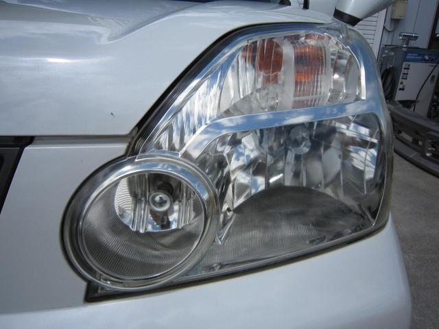 「日産」「エクストレイル」「SUV・クロカン」「長野県」の中古車5