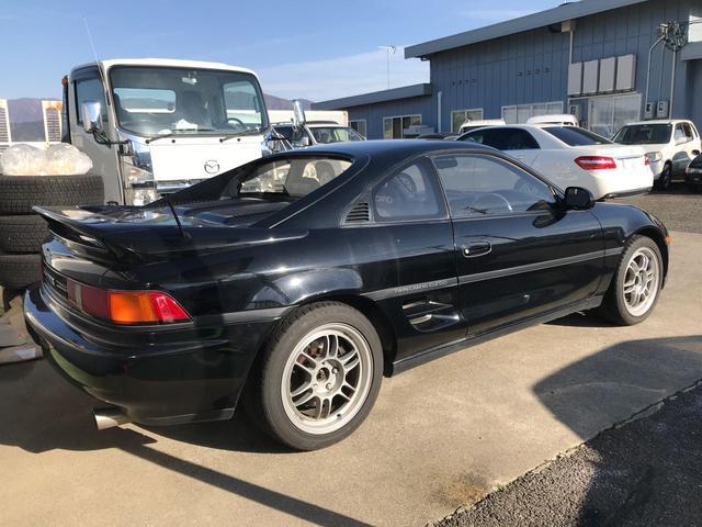 GT-S レカロシート MOMOステ ターボ 5速マニュアル(7枚目)