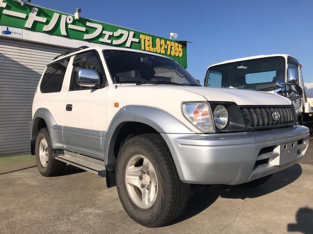 RZ 4WD サンルーフ ナビTV 寒冷地仕様(3枚目)