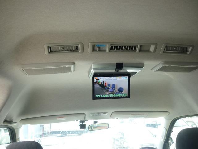 グランドキャビン 4WD HID ナビ Bカメラ Pスライド(20枚目)