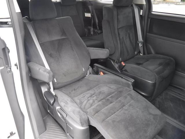 トヨタ ヴェルファイア 2.4Z プラチナムセレクション ナビTV ロングラン保証