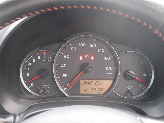 トヨタ ヴィッツ RS ナビTV ロングラン保証