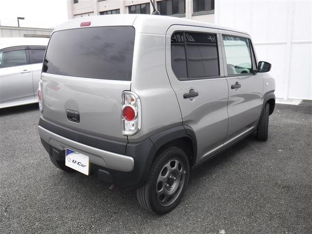 A 4WD ロングラン保証(6枚目)