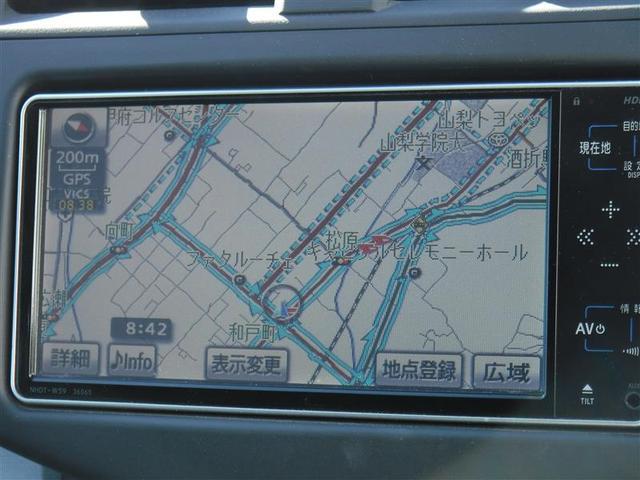 240S ナビTV ロングラン保証(16枚目)
