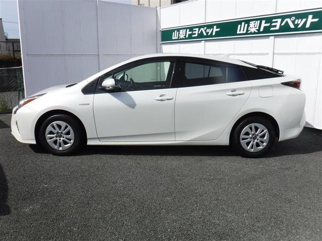 A 4WD ナビTV T-Valueハイブリッド(5枚目)