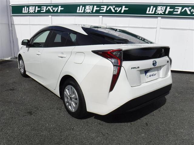 A 4WD ナビTV T-Valueハイブリッド(7枚目)