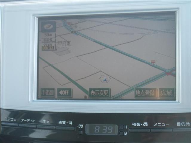 250G DVDナビ ロングラン保証(16枚目)