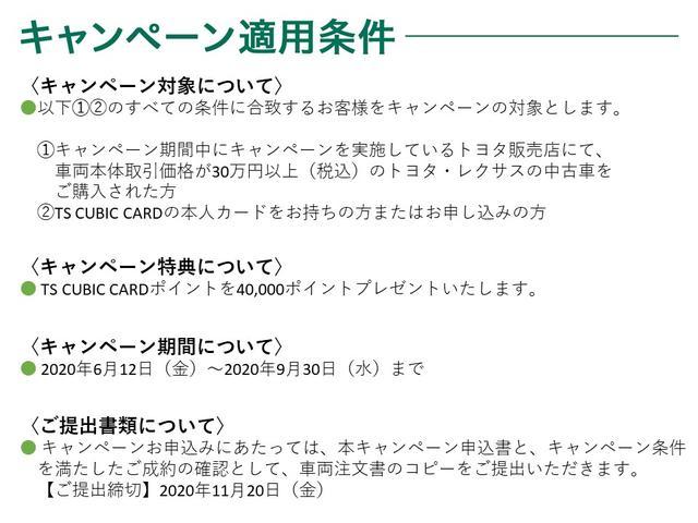 ベースグレード DVDナビ ロングラン保証(5枚目)