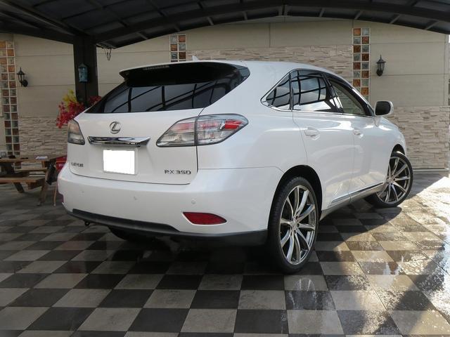 「レクサス」「RX」「SUV・クロカン」「長野県」の中古車4