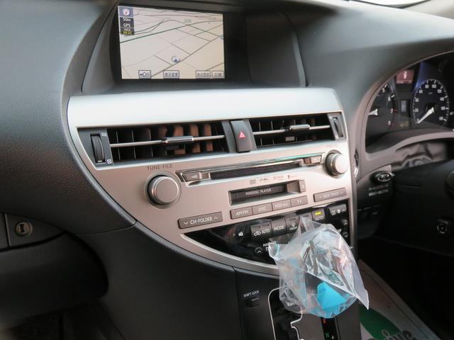 「レクサス」「RX」「SUV・クロカン」「長野県」の中古車8