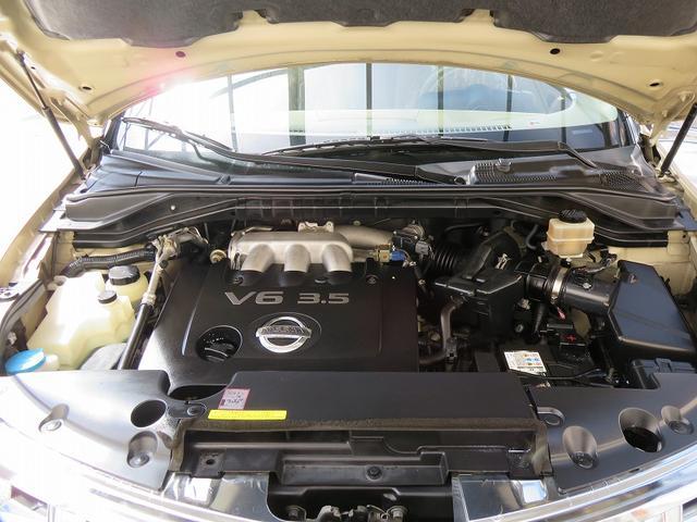 米国日産 ムラーノ 4WD 左ハンドル 逆輸入車