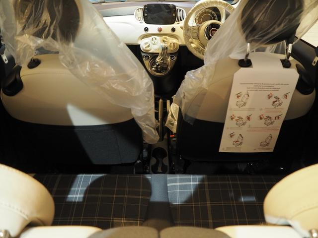 「フィアット」「フィアット 500」「コンパクトカー」「長野県」の中古車5