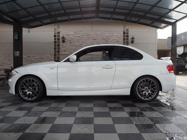 「BMW」「1シリーズ」「クーペ」「長野県」の中古車3