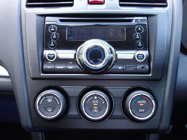 スバル インプレッサスポーツ 1.6i-L AWD 5MT