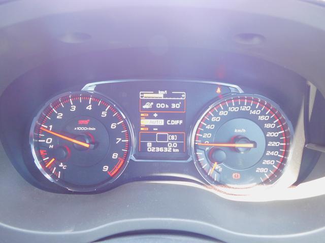 「スバル」「WRX STI」「セダン」「長野県」の中古車35