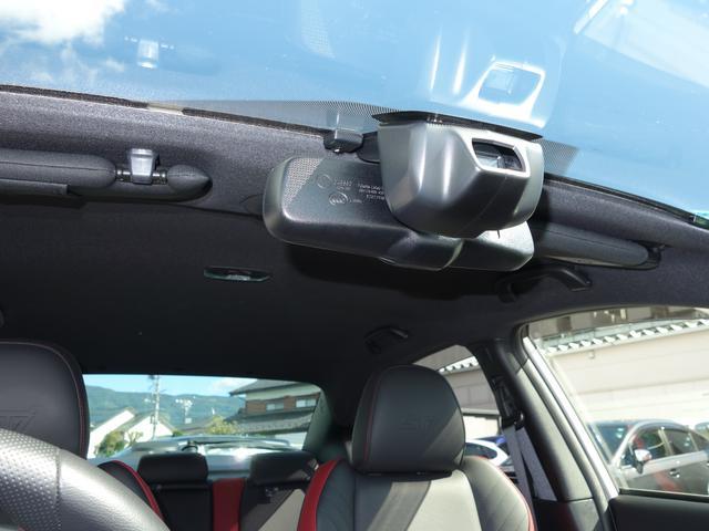 スバル WRX STI アドバンスドセーフティパッケージ