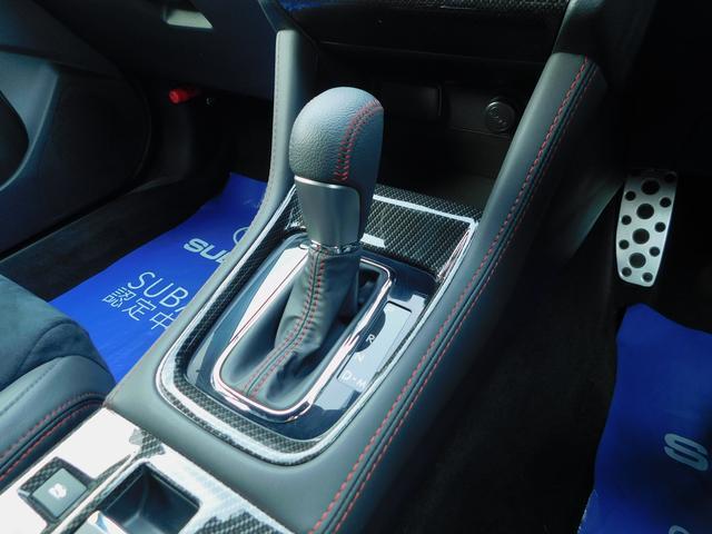 スバル WRX S4 2.0GT-Sアイサイト アドバンスドセイフティPKG