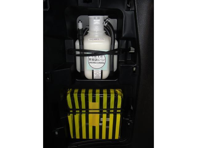 Si ダブルバイビー フルセグ メモリーナビ DVD再生 ミュージックプレイヤー接続可 バックカメラ 衝突被害軽減システム ETC 両側電動スライド LEDヘッドランプ 乗車定員7人 3列シート 記録簿(52枚目)