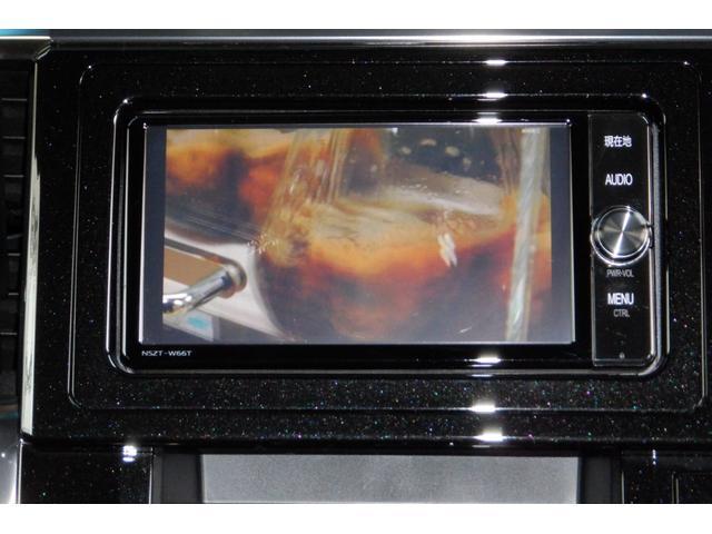 2.5Z Aエディション ゴールデンアイズ フルセグ メモリーナビ DVD再生 ミュージックプレイヤー接続可 バックカメラ ETC 両側電動スライド LEDヘッドランプ 乗車定員7人 3列シート 記録簿(27枚目)