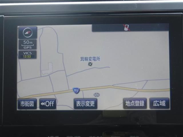 2.5Z 4WD 乗車定員7人 ナビ バックカメラ 両側パワースライドドア オートエアコン クルーズコントロール プッシュスタート(5枚目)
