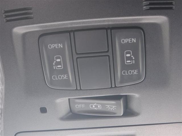 2.5Z 4WD 乗車定員7人 ナビ バックカメラ 両側パワースライドドア オートエアコン クルーズコントロール プッシュスタート(11枚目)