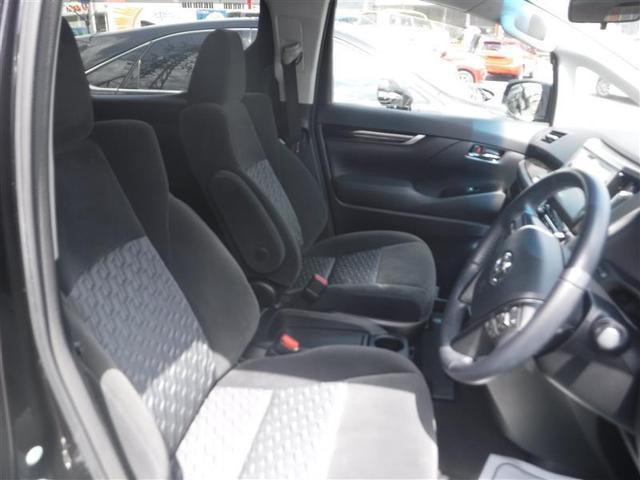 2.5Z 4WD 乗車定員7人 ナビ バックカメラ 両側パワースライドドア オートエアコン クルーズコントロール プッシュスタート(15枚目)