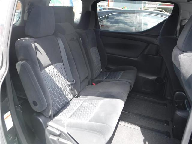 2.5Z 4WD 乗車定員7人 ナビ バックカメラ 両側パワースライドドア オートエアコン クルーズコントロール プッシュスタート(16枚目)