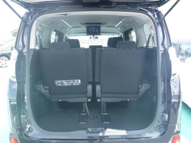 2.5Z 4WD 乗車定員7人 ナビ バックカメラ 両側パワースライドドア オートエアコン クルーズコントロール プッシュスタート(17枚目)