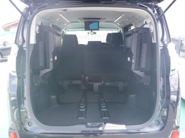 2.5Z 4WD 乗車定員7人 ナビ バックカメラ 両側パワースライドドア オートエアコン クルーズコントロール プッシュスタート(18枚目)