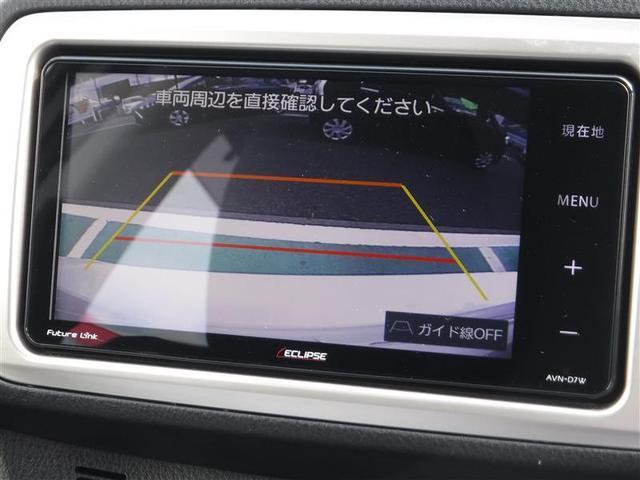 RS ナビ バックカメラ TV オートエアコン プッシュスタート ETC 純正アルミホイール(7枚目)