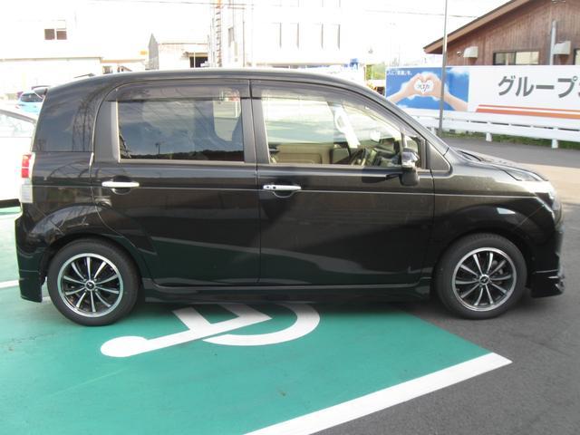 「トヨタ」「スペイド」「ミニバン・ワンボックス」「長野県」の中古車5