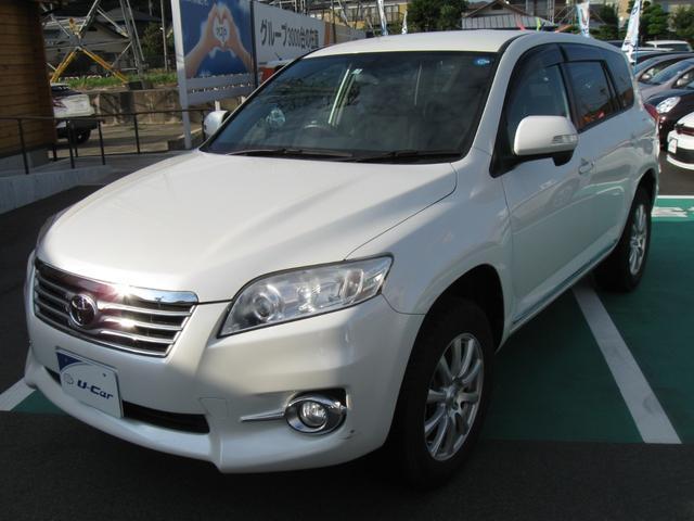 「トヨタ」「ヴァンガード」「SUV・クロカン」「長野県」の中古車2