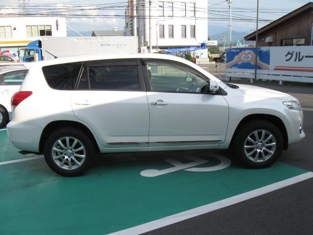 「トヨタ」「ヴァンガード」「SUV・クロカン」「長野県」の中古車5