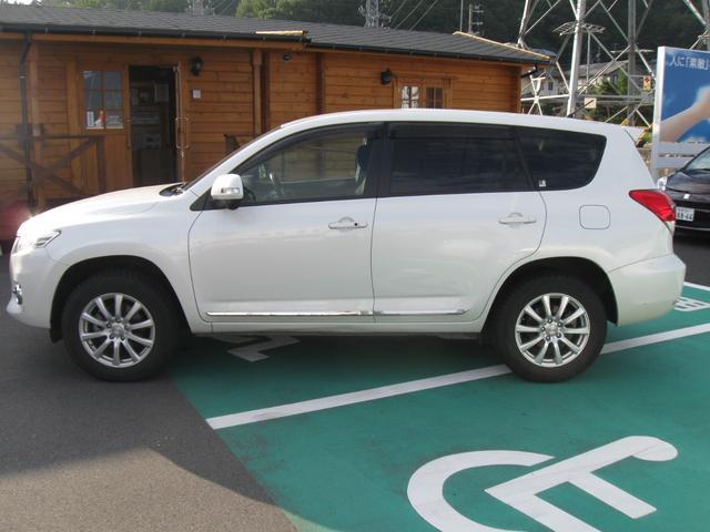 「トヨタ」「ヴァンガード」「SUV・クロカン」「長野県」の中古車6