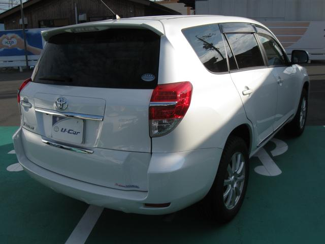 「トヨタ」「ヴァンガード」「SUV・クロカン」「長野県」の中古車7