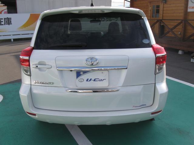 「トヨタ」「ヴァンガード」「SUV・クロカン」「長野県」の中古車8